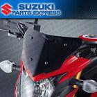 NEW 2018 - 2021 SUZUKI GSX-S 750 SMOKED METER VISOR SMOKE WINDSCREEN 51800-13813