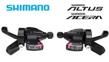 Shimano Acera/Altus SL-M310 Shift Set 3x8-Speed Bike Shifters with cables inc