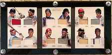 Baseball Tri-Fold Panini National Treasures Booklet Card Holder Display Case