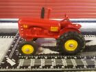 Massey Harris 44 By Lincoln Toys