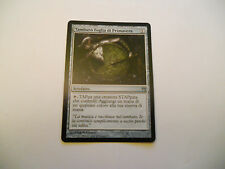 1x MTG Tamburo Foglia di Primavera-Springleaf Drum Magic EDH THS Theros ITA-ING