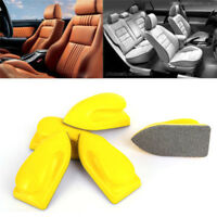 Nano Cleaning Brush Car Felt Washing Tool for Car Interior Leather Seat Brush X