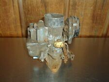 Carter WA-1 1-Barrel Carburetor Carb Core 414s 1933-1942 Hudson Plymouth Desoto