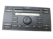 Autoradio CD-Radio 6000CD mit CODE für Ford C-Max C214 03-07 3M5T-18C815-BD