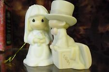 "Precious Moments-#522945 ""1991 Our First Christmas Together"" Ornament-NEW IN BOX"