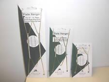 Economy Plate Hangers in 3 Sizes