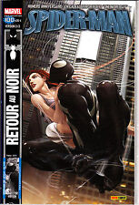 SPIDERMAN  V2   : N° 100  cover 2/3  MARVEL FRANCE PANINI COMICS