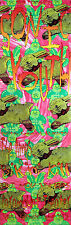 Sonic Youth 1995 Original Gig Poster Paramount Theater Seattle by Frank Kozik