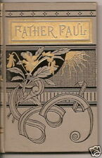 Father Paul & other pretty stories NF 1897