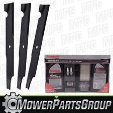 """60"""" Bad Boy ZT Elite Zero Turn Kawasaki Tune Up Kit with Blades 038-6060-00"""