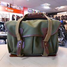 Used Billingham 335 Camera Bag in Sage - 1 YEAR GTEE