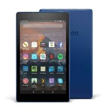 "Amazon Kindle Fire 7 (7th Gen) 1.3Ghz 8GB Wi-Fi 7"" Tablet e-Reader - Blue"