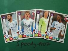 Panini Road to Russia 2018 FIFA World Cup 14 team mates England Adrenalyn