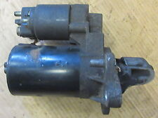 Genuine Used MINI Bosch Starter Motor for R53 Cooper S (2000-2006) - 1489995