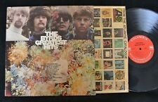 The Byrds Greatest Hits COLUMBIA 2716