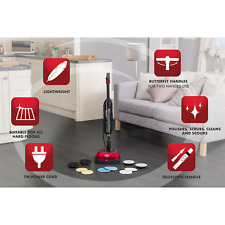 Electric Floor Polishing Machine Polisher Floor Buffer Scrubber Buffing Cleaner