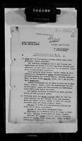 XXII. Armeekorps  - Kriegstagebuch Frankreich von 18 Mai - 24 Juni 1940