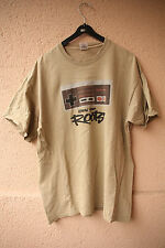 "Gamer-Shirt ""Controller - Know Your Roots"" beige, Gr. L (Gaming)"