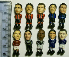More details for corinthian compacts - aquarius promotion. full set of 10 very tiny figures.