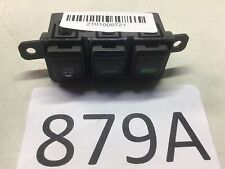 13 14 15  NISSAN SENTRA DASH ECO SPORT TRACTION CONTROL OFF SWITCH OEM D 879A S