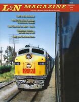 L&N Magazine, 3rd Qtr., 2019 - LOUISVILLE & NASHVILLE Railroad Historical (NEW)