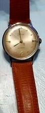 Vintage Swiss Tradition Sears Roebuck Self Winding Watch Automatic