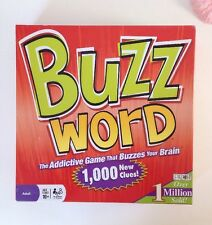 Buzz Word Game by Patch Ages 10+