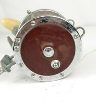Vintage Penn 4/0 Special 113H Senator Reel High Speed Ball Bearing  Made in USA