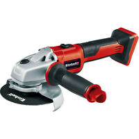 Einhell -  'Axxio' 18v 115mm Brushless, Cordless Angle Grinder - Power X Change
