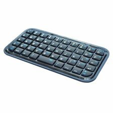 Mini Bluetooth Wireless Keyboard for iPhone 4 iPad iPaq PDA OS PS3 Droid Sm K4Z7