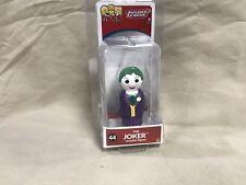 DC Justice League Pin Mate Wooden Figure The Joker #44