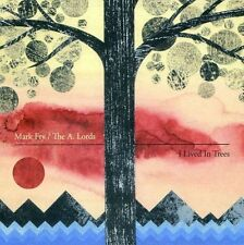 "Mark Fry/ The A. Lords:  ""I Lived In Trees""  (Vinyl Reissue)"