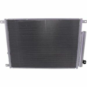 New 20929423 A/C Condenser For Cadillac Cadillac CTS 2008-2013