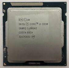 Intel Core i5-3330 3GHz Quad-Core (CM8063701134306) Processor