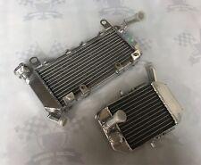 Fit Honda Interceptor 700/750 VF700F VF750F 1983-1985 aluminum radiator
