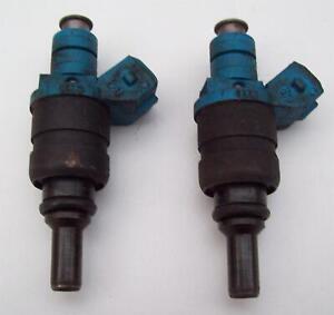 VW Passat Fuel Injector Petrol Blue 058133551F