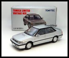 Tomica Limited Vintage NEO LV-N132b SUBARU LEGACY GT 1/64 Tomytec DIECAST CAR