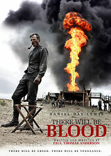 There will be blood MOVIE Fabric Poster Nice Home Decor 24X36 Inch
