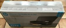 New HP Officejet 250 Mobile All-In-One Wireless Scan Print Copy   Mfg. Sealed