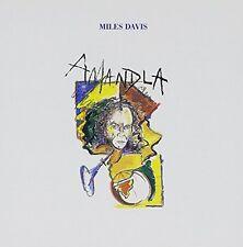Miles Davis Amandla (1989) [CD]