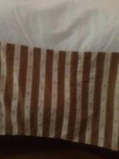 Royal Sateen Bedskirt By Kitan