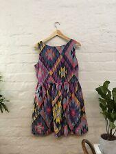 Gorman Cherokee Dress Size 12