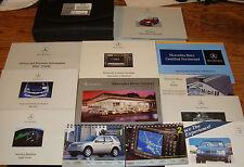 2002 Mercedes Benz M Class Owners Operators Manual Kit 02 ML 320 500 55 AMG