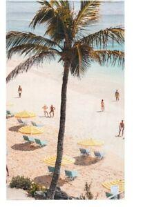 Gray Malin The Bermuda Towel