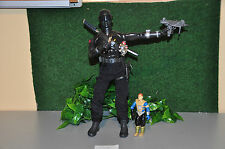 FF631 GI joe Rise of cobra ROC snake eyes with sound and arm movement compl