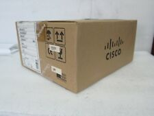 NEW Cisco ASA5505-BUN-K9 Firewall Security Appliance CMMC110ARC