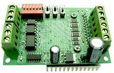 Schrittmotorsteuerung TB6560 CNC Arduino Stepp Motor 1 Achsen Controller 3A