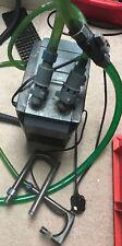V2 Powerbox 100 Nano Filtro Esterno-fino a 100 litri serbatoio di pesci tropicali marini