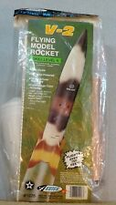New listing *1980's/90's* Estes Flying Model Rocket V-2 #1926