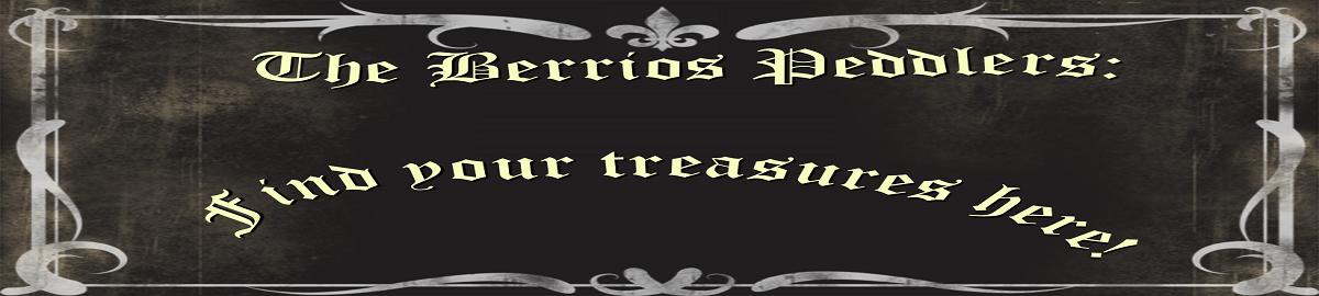 The Berrios Peddlers